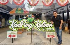 Kampung Kuliner Klaten, Solusi Bisnis di Tengah Pandemi COVID-19 - JPNN.com