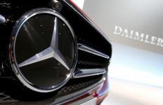 Daimler Pangkas Biaya Tetap 20 Persen - JPNN.com
