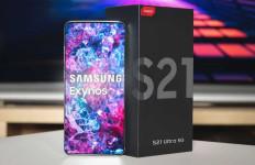 Samsung Galaxy S21 Dipastikan Batal Menambah Fitur Kamera di Bawah Layar - JPNN.com