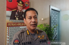 Kasat Reskrim Polres Simalungun AKP Jerico Lavian Chandra Dicopot, Diperiksa Propam, Kasus Apa? - JPNN.com