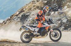 KTM Merilis 2 Sepeda Motor Adventure Terbaru, Baca Penjelasannya di Sini - JPNN.com
