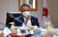 Menpora Zainudin Tegaskan Komitmen RI Membangun Laboratorium Antidoping - JPNN.com