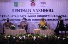 Indonesia Dapat Memanfaatkan Bonus Demografi di Masa Pandemi - JPNN.com