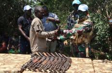 Membanggakan! Satgas TNI di Kongo Kembali Mengukir Prestasi - JPNN.com