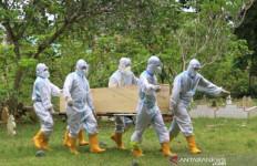 Pemprov DKI Mengizinkan Pemakaman Jenazah Pasien Covid-19 Dilakukan di Luar TPU Khusus - JPNN.com