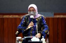 Menaker Ida Fauziyah Positif Covid-19, Mohon Doanya - JPNN.com