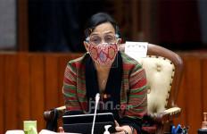 Menteri Keuangan Sri Mulyani Sudah Menandatangani Dokumen Penting - JPNN.com