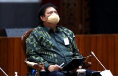Ada Peningkatan Daerah Zona Merah COVID-19 di Indonesia, Begini Respons Airlangga - JPNN.com