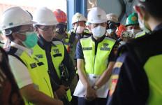 Bea Cukai Bersama Komisi XI DPR Tinjau Impementasi NLE di Pelabuhan Tanjung Emas - JPNN.com