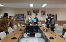 LPDUK Kemenpora Gandeng Pemprov DKI Manfaatkan Fasilitas Digital Motorsport - JPNN.com
