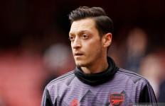 Karier Mesut Ozil Makin Tak Jelas di Arsenal, Indikasinya Jelas Banget! - JPNN.com