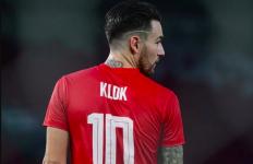 Marc Klok: Saya Ingin jadi Inspirasi Pesepak Bola Muda Indonesia - JPNN.com
