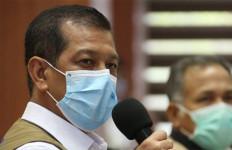 Doni Monardo Resmikan RS Covid-19 di Biak, Masyarakat Merasa Senang - JPNN.com