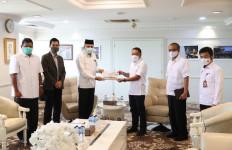 Menpora RI Sambut Baik Kesiapan Aceh Jadi Tuan Rumah PON XXI Tahun 2024 - JPNN.com