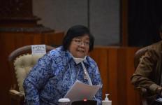 Menteri Siti Beberkan Tujuan Utama dari RUU Cipta Kerja - JPNN.com