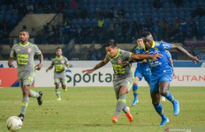 Liga 1 Ditunda, Pemain Ini Minta PT LIB Ganti Kerugian Klub! - JPNN.com