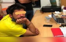 Mahasiswi Kenalan dengan 2 WN Turki, Dicekoki Arak, Perkosaan Terjadi Malam dan Pagi - JPNN.com
