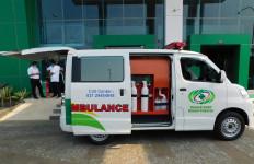 Setelah Tinggalkan Polda pakai Ambulans, Haikal Hassan Disarankan Isolasi Mandiri - JPNN.com
