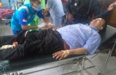Dosen UGM dan Anggota TNI Ditembak di Pedalaman Papua, Begini Kondisinya - JPNN.com