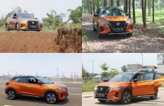 Nissan Kicks Lakukan Test Drive di Tiga Medan Jalan yang Berbeda - JPNN.com