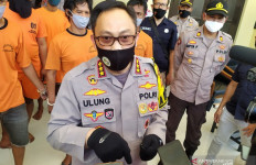 Unisba Rusak Saat Demo, Kapolrestabes: Massa Larinya ke Arah Kampus - JPNN.com