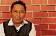 Narji Pengin Ajak Istri Begituan di Kebun, Alasannya Wow.. - JPNN.com