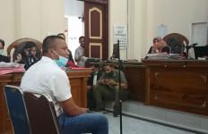 Mantan Kanit Reskrim Bonar Pohan Bantah sebagai Pemilik Sabu-sabu, Begini Pengakuannya - JPNN.com