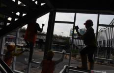 Kerusakan Fasum di DKI Akibat Kerusuhan Capai Rp 65 Miliar - JPNN.com