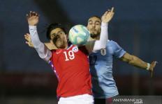 Chile Geram Setelah Kalah Dari Uruguay 1-2, Ini Penyebabnya - JPNN.com