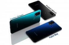 Samsung Galaxy F41 Resmi Meluncur, Ini Harganya - JPNN.com