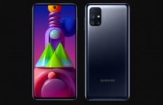 Samsung Galaxy M51 dengan Baterai 7.000 mAh Hadir di Indonesia, Sebegini Harganya - JPNN.com