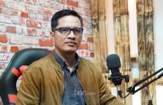 Bikin Twit soal KPK Usut Program DP 0 Rupiah, Febri Singgung Posisi Novel Baswedan - JPNN.com