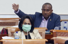 Yan Mandenas DPR Minta TPN OPM Hentikan Kekerasan di Intan Jaya - JPNN.com