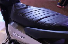 Ketahuilah, 3 Langkah Memodifikasi Jok Sepeda Motor agar Tampil Keren dan Nyaman - JPNN.com