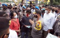 Irjen M Fadil Sangat Sayang dengan Surabaya dan Jatim, Tak Terima Daerah Itu Dirusak, Ada Akibatnya - JPNN.com