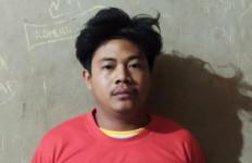 Pembunuh Sadis Mbak Fitriah Akhirnya Ditangkap, Ternyata Muhidin, nih Tampangnya - JPNN.com
