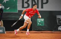 Final Ideal di Roland Garros 2020 Kesampaian - JPNN.com
