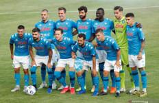 Kasihan! Napoli Terancam Sanksi Kalah 0-3 Gara-gara Hal Ini - JPNN.com