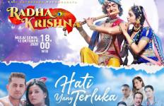 Radha Krishna dan Hati yang Terluka, 2 Serial Drama Terbaru ANTV - JPNN.com