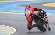 MotoGP Prancis: Danilo Petrucci Finis Pertama, Tetapi Alex Marquez yang Luar Biasa - JPNN.com