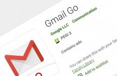 Google Umumkan Gmail Go Dapat Diunduh di Perangkat Android - JPNN.com