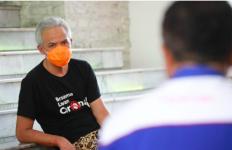 Buruh Jateng akan Demo RUU Cipta Kerja Lagi, Ganjar: Saya Minta Bantuan, Tolong Mari Hentikan Kerumunan Itu - JPNN.com