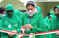 Istri Jenderal Andika Sebut Inovasi Persit di Sumedang Patut Dicontoh - JPNN.com