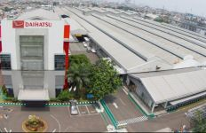 TOP, Daihatsu Raih Peringkat 2 Penjualan Ritel Selama 12 Tahun Berturut-turut - JPNN.com