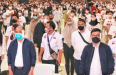Siapkan 2.500 Beasiswa, Ben Bahat: Anak Kalteng Harus Sekolah - JPNN.com