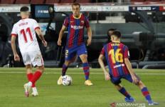Dest Merumput Bersama Barcelona, Pelatih Timnas AS Bilang Begini - JPNN.com