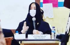 Fahira Idris: Mohon Maaf, Kami Sudah Berjuang Maksimal, Tetapi… - JPNN.com