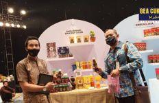 Lewat Festival Anging Mammiri, Bea Cukai Dukung UMKM Gebrak Pasar Internasional - JPNN.com