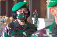 Mantap! Jenderal Wanita Ini Dipercaya Jabat Direktur Profesional Tenaga Kesahatan RSPAD - JPNN.com