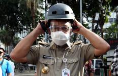PSBB Transisi DKI Jakarta Kembali Diperpanjang Dua Pekan - JPNN.com